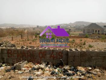 Land, Mpape, Abuja, Residential Land for Sale