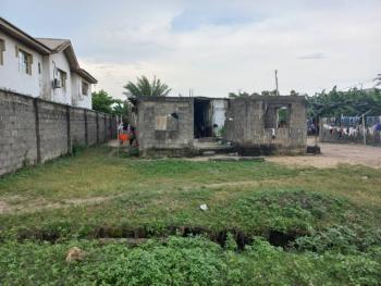 Carcass House, Unity Estate, Awoyaya, Ibeju Lekki, Lagos, House for Sale