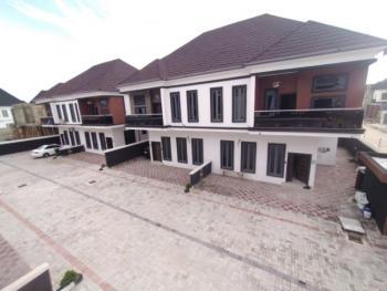 Newly Built 4 Bedroom Semi Detached Duplex, Orchid Road, Lekki, Lagos, Semi-detached Duplex for Rent