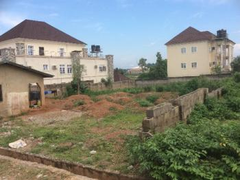 Fenced 980sqm C of O Land, By National Assembly Quarters, Dape, Abuja, Residential Land for Sale