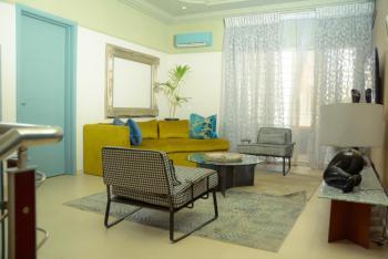 Sadik Luxury 5 Bedroom Stand-alone Duplex, Chris Madueke Drive, Lekki Phase 1, Lekki, Lagos, House Short Let
