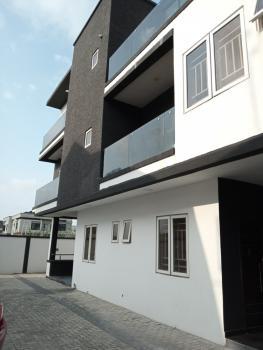 4 Bedroom Terraced Duplex + Bq, Ikate Elegushi, Lekki, Lagos, Terraced Duplex for Sale