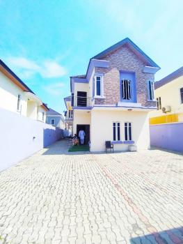 Luxury 5 Bedroom Fully-detached House, Lekki Phase 1, Lekki, Lagos, Office Space for Rent