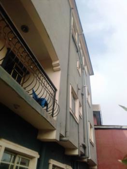 New 2 Bedroom Flat, Rafiu Crescent on Rafiu Crescent, Mafoluku, Oshodi, Lagos, Flat / Apartment for Rent