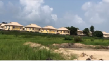 Affordable Residential Land, Chevron Drive, Beside Northern Foreshore Estate, Lekki Expressway, Lekki, Lagos, Residential Land for Sale