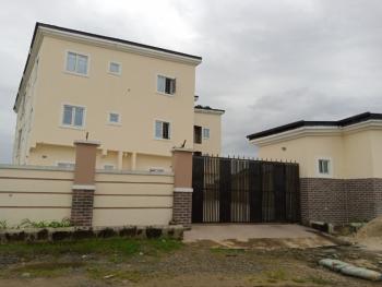 Tastefully Finished Standard Two Bedroom Flat, Shelter Afrique Extension, Uyo, Akwa Ibom, House for Rent