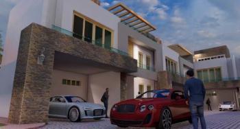 Exquisite & Luxury  4 Bedroom Duplex with Bq, By American International School, Durumi, Abuja, Terraced Duplex for Sale