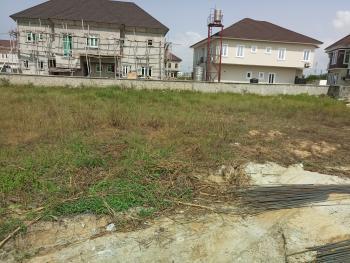 600 Sqms. Strictly Residential and Planned Standard Estate Lakeview Park 11 Estate Just After Orchid Hotel, Lakeview Park 11 Estate Just After Orchid Hotel, Ikota Villa Estate, Lekki, Lagos, Residential Land for Sale