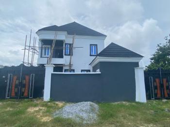 Luxury 4 Bedrooms Duplex in a Secured and Serene Estate., Beechwood Estate, Bogije, Ibeju Lekki, Lagos, Semi-detached Duplex for Sale