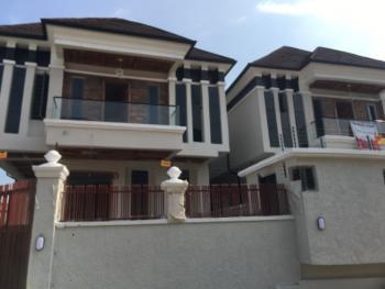 Luxury 5 Bedroom Fully Detached Duplex + Bq, Southern Estates  Oppsite Chevron, Lekki Phase 2, Lekki, Lagos, Detached Duplex for Rent