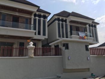 Luxury 4 Bedroom Fully Detached Duplex, Southern View Opposite Chevron, Lekki Phase 2, Lekki, Lagos, Detached Duplex for Sale