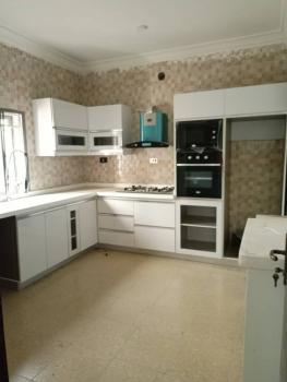 a Serviced 4 Bedroom Terraced House with Bq, Osapa, Lekki, Lagos, Terraced Duplex for Rent