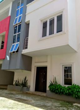 Serviced Room Self Shared Apartment, Bishops Court, Ikate, Lekki, Lagos, Self Contained (single Rooms) for Rent