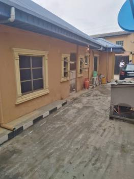 3 Bedroom Bungalow and 2 Units of Mini Flat, Gowon Estate, Alimosho, Lagos, Detached Bungalow for Sale