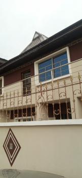 Newly Renovated 3 Bedroom Flat Upstairs, Off Kpako Agusa, Ijesha, Surulere, Lagos, Flat / Apartment for Rent