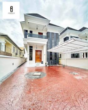 Beautiful Spacious 5 Bedroom Detached Duplex, Chevron Lekki, Lekki, Lagos, Detached Duplex for Sale