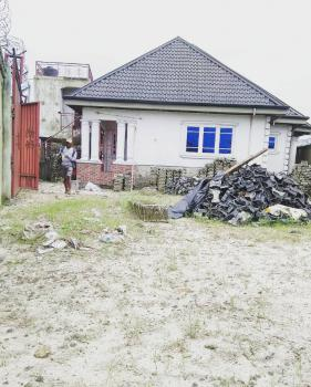 Newly Built 3 Bedroom Bungalow with Constant Electricity and Security, Army Range By Charles Dale International School, Eneka, Port Harcourt, Rivers, Detached Bungalow for Sale