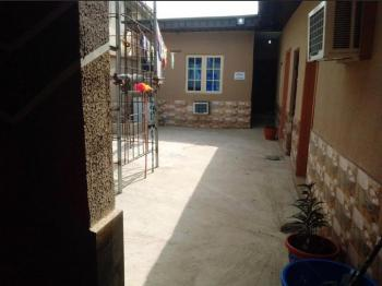 8rooms Hotel with Vip,manager Office, Kitchen,store,40kva Generator,10, Off Owode Ibeshe Road, Ibeshe, Ikorodu, Lagos, Hotel / Guest House for Sale
