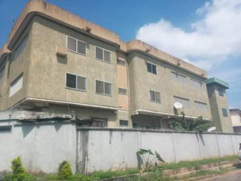 10 Units of 3 Bedroom Flat, Off Allen, Allen, Ikeja, Lagos, Block of Flats for Sale