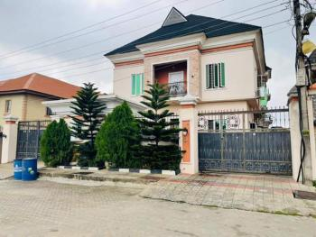 4 Bedrm Duplex and 3 Units of 3 Bedroom Flat, Lakeview Estate Phase 1, Amuwo Odofin, Lagos, Block of Flats for Sale