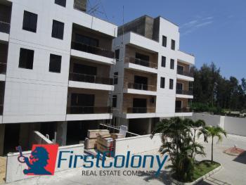 Newly Built Serviced 5 Bedroom Semi Detached Duplex, Within Banana Island Estate, Banana Island, Ikoyi, Lagos, Semi-detached Duplex for Sale