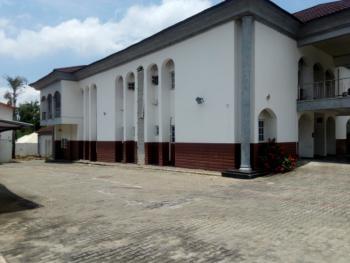 Spacious 8 Bedrooms Detached Duplex, 5 Bedrooms Charlet, 4 Bedrooms Bq., Off Ibb Way, Maitama District, Abuja, Detached Duplex for Rent