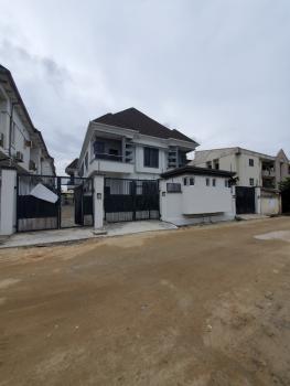 4 Bedroom Semi Detached, Agungi, Lekki, Lagos, Detached Duplex for Sale