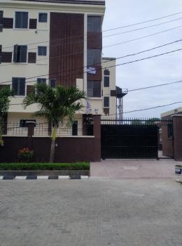 Brand New Serviced Mini Flat, Osborne, Ikoyi, Lagos, Flat / Apartment for Rent