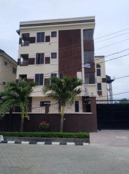 Brand New 2 Bedrooms Flat, Osborne, Ikoyi, Lagos, Flat / Apartment for Rent