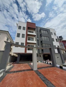 3 Units of 4 Bedrooms Luxurious Flats, Agungi, Lekki, Lagos, Flat / Apartment for Sale