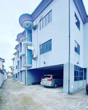 2 Nos Executive 4 Bedroom Semi Detached Duplex with Federal Light, Tombia Extension, Gra Phase 2, Port Harcourt, Rivers, Semi-detached Duplex for Rent
