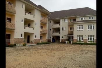 a Tastefully Finished, Serviced and New 2 Bedroom Flat, Wuye, Abuja, Flat for Rent