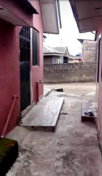 Lovely 4 Units of Mini Flat on Half Plot Fully Fenced, White House, Command, Abule Egba, Agege, Lagos, Mini Flat for Sale