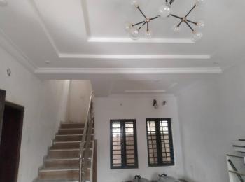Brand New Duplex with a Bq, Osborne Phase 2, Ikoyi, Lagos, Terraced Duplex for Rent