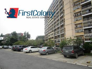 Well Finished 2 Bedroom Maisonette on 7th Floor, 1004 Estate, Cluster B, Victoria Island (vi), Lagos, Flat / Apartment for Sale