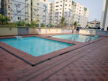 50 Units of 3 Bedroom Flats with Bq, Prime Water Gardens 2, Lekki Phase 1, Lekki, Lagos, Block of Flats for Sale