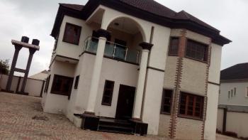 4 Bedroom Duplex With Bq, Ibadan, Oyo, 4 bedroom, 5 toilets, 5 baths Detached Duplex for Sale