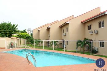 Lovely Property, Parkview, Ikoyi, Lagos, Terraced Duplex for Rent