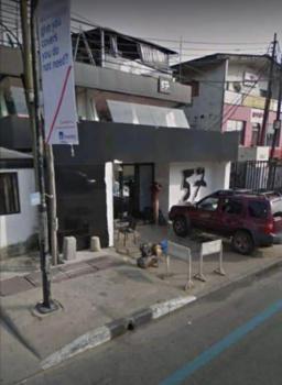 Commercial Property, Club 507, Awolowo Road, Falomo, Ikoyi, Lagos, Restaurant / Bar for Sale