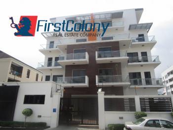 Grandiose 4 Bedroom Pent-floor Maisonette with Great Facilities, Mojisola Onikoyi Estate, Off Banana Island Road, Ikoyi, Lagos, Flat / Apartment for Sale