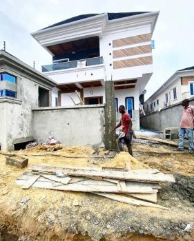 4 Bedroom Detached Duplex, Idado, Lekki, Lagos, Detached Duplex for Sale