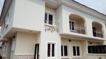 4 Bedroom Semi Detached Duplex, Akobo, Ibadan, Oyo, 4 bedroom, 5 toilets, 5 baths Semi-detached Duplex for Sale