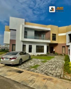 Beautiful 4 Bedroom Duplex, Imperial Vista Estate, Life Camp, Abuja, Semi-detached Duplex for Sale