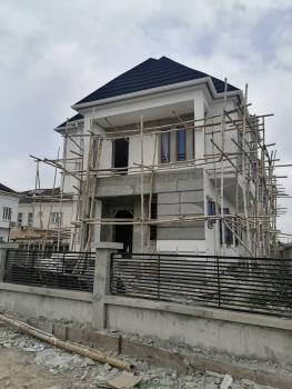 Beautiful 4 Bedroom +bq Already in Completion with Good Title G,c of O, Lekki, Ajah, Lagos, Detached Duplex for Sale