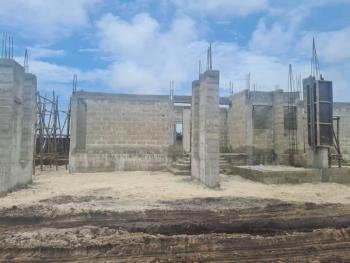 Affordable 2 Bedroom Semi Detached Duplex, Bogije, Ibeju Lekki, Lagos, Semi-detached Duplex for Sale