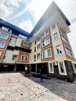 4 Bedrooms Apartment with Swimming Pool, Osapa, Lekki, Lagos, Flat / Apartment for Sale
