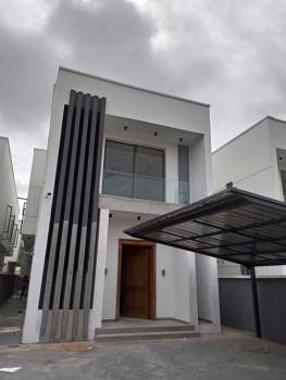 Luxury 5 Bedroom Detached Duplex, Bakare Estate, Agungi, Lekki, Lagos, Detached Duplex for Sale