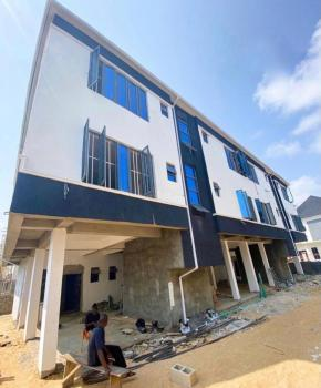 Luxurious Fully Serviced One Bedroom Apartment, Chevron Toll Gate, Lekki, Lagos, Flat / Apartment for Sale