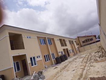4 Bedroom, Lekki Scheme 2  Abraham Adesany, Ajah, Lagos, Terraced Duplex for Sale