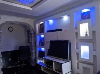 Luxury 3 Bedrooms Flat on Half Plot, Oba - Laide Estate, Ibeshe, Ikorodu, Lagos, Detached Bungalow for Sale